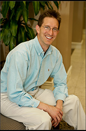 Picture of Charlotte dentist Dr. Charles Payet