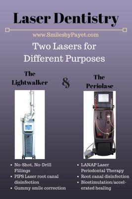 Charlotte laser dentist