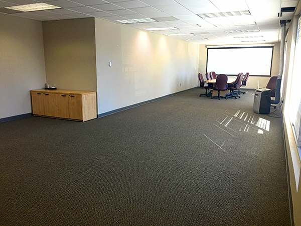 office expansion