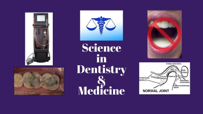 Science in Dentistry & Medicine Collection by Charlotte dentist Dr. Payet
