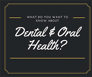 Your Dental Questions Answered by Charlotte dentist Dr. Payet