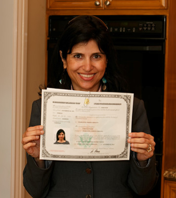 Can T Remember When I Was Naturalized Citizen