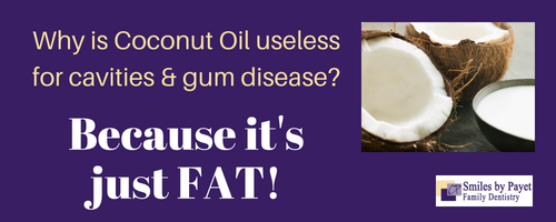 Why is Oil Pulling a Waste of Time?