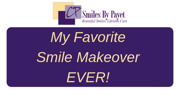 Smile Makeovers & Cosmetic Dentistry in Charlotte, NC