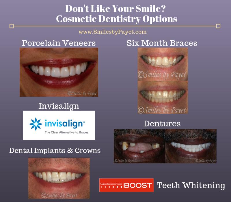 Charlotte dentist cosmetic dentistry